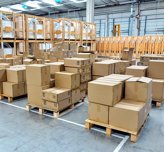 Wholesale Pallets Of UK Clearance; Bankrupt & Surplus Stock