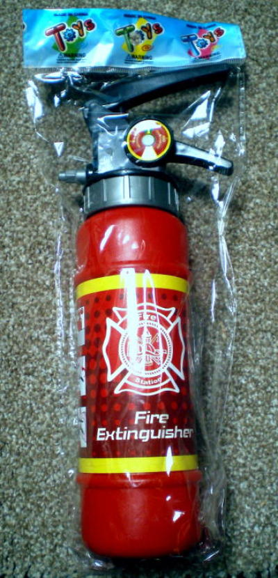 Marx bros fire extinguisher co