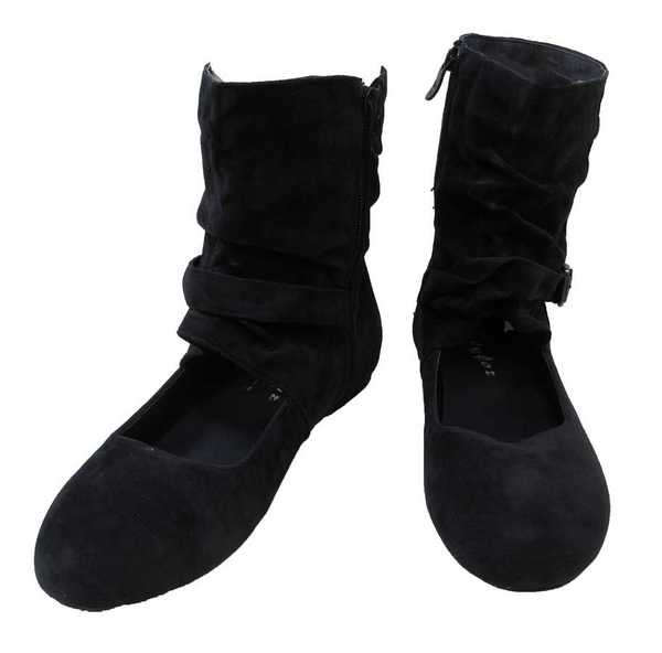 Flyfor Womens Shoe Boots