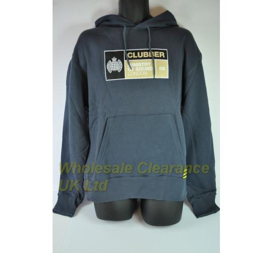 Mens Jackets & Hoodies