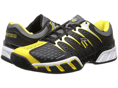 One Off Job lot of 22 K Swiss Bigshot 2 Tennis Shoes