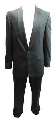 Wholesale Joblot of 5 Mens Black Bacchus Suits Perfect For a Wedding 276