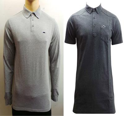 Wholesale Joblot of 10 Mens Atticus Short Sleeved Polo Shirts