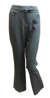 Wholesale Joblot of 10 Ladies De-Branded Grey Smart Trousers Sizes 10-22