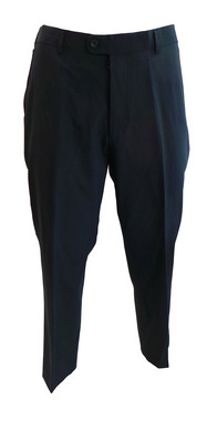 Wholesale Joblot of 10 Mens Smart Navy Lounge Trousers Ex Hire Mix of Sizes