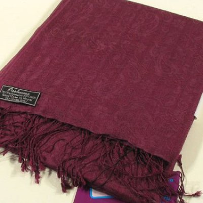 Sensational Water Pashmina