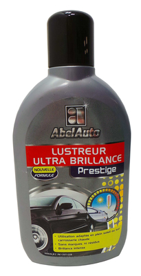 Wholesale Joblot of 20 Turtle Wax Abel Auto Lustreur Ultra Brillance 500ml