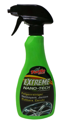 Wholesale Joblot of 30 Turtle Wax Extreme Nano-Tech Formula Wheel Cleaner 500ml