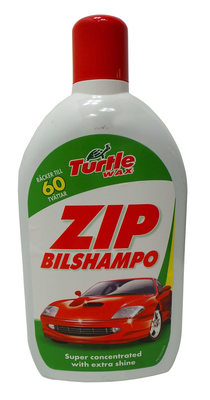 Wholesale Joblot of 30 Turtle Wax Zip Bilshampo 1 Litre