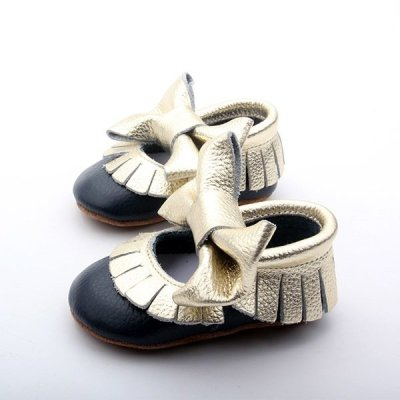 baby moccasin 100