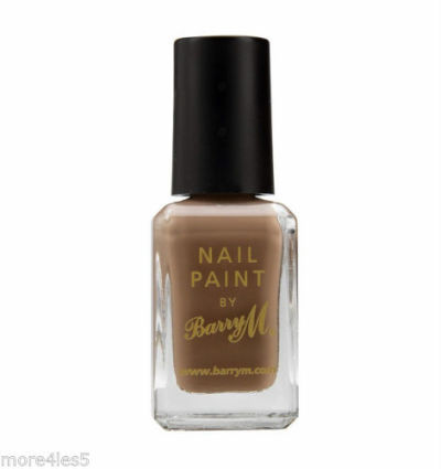 620 x Barry M Cosmetic- Nail Varnish