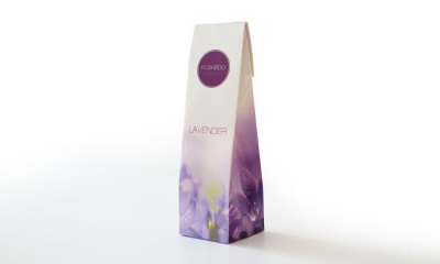 8 x 50ml Reed Diffusers - Lavender