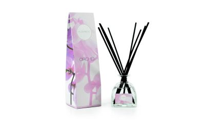 8 x 50ml Reed Diffusers - Orchid