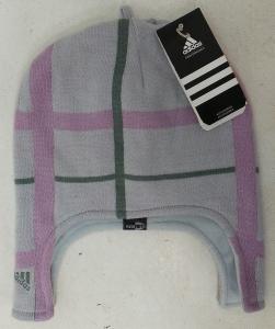 One Off Joblot of 9 Adidas Womens Climawarm WiFu Ear Beanie Hat