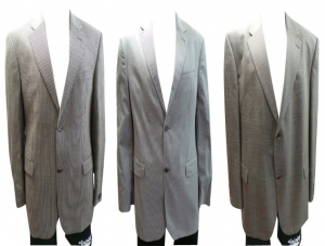 One Off Joblot of 7 Mens Premium Suit Blazer Jackets Digel/Varteks
