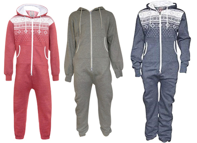 One Off Joblot of 23 Tokyo Tigers Mens Onesies Grey, Navy & Red Mixed Sizes