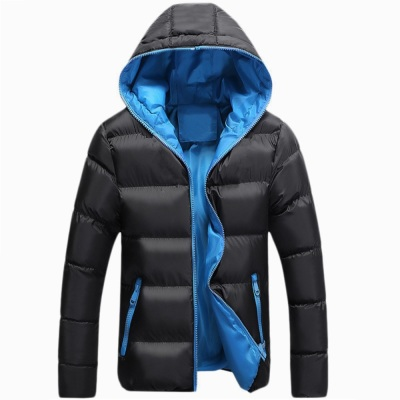 Fluo Lined Padded Jacket x 16