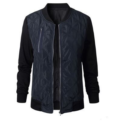 Ladies Quilted Bomber Jacket x 20