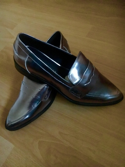 EX- High Street Ladies shoes x 20prs