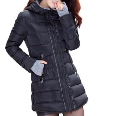Ladies Puffa Coat x 12