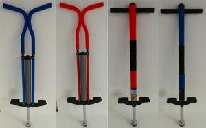 Wholesale Joblot of 95 Childrens Pogo Sticks 2 Styles Mixed Colours