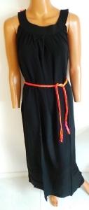 Wholesale Joblot of 50 Avon Club Caliente Black Maxi Dresses Size 8/10