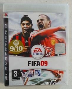 Wholesale Joblot of 50 FIFA 09 Football Video Games PS3
