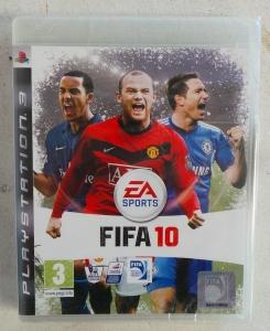 Wholesale Joblot of 50 Fifa 10 Football Video Games PS3