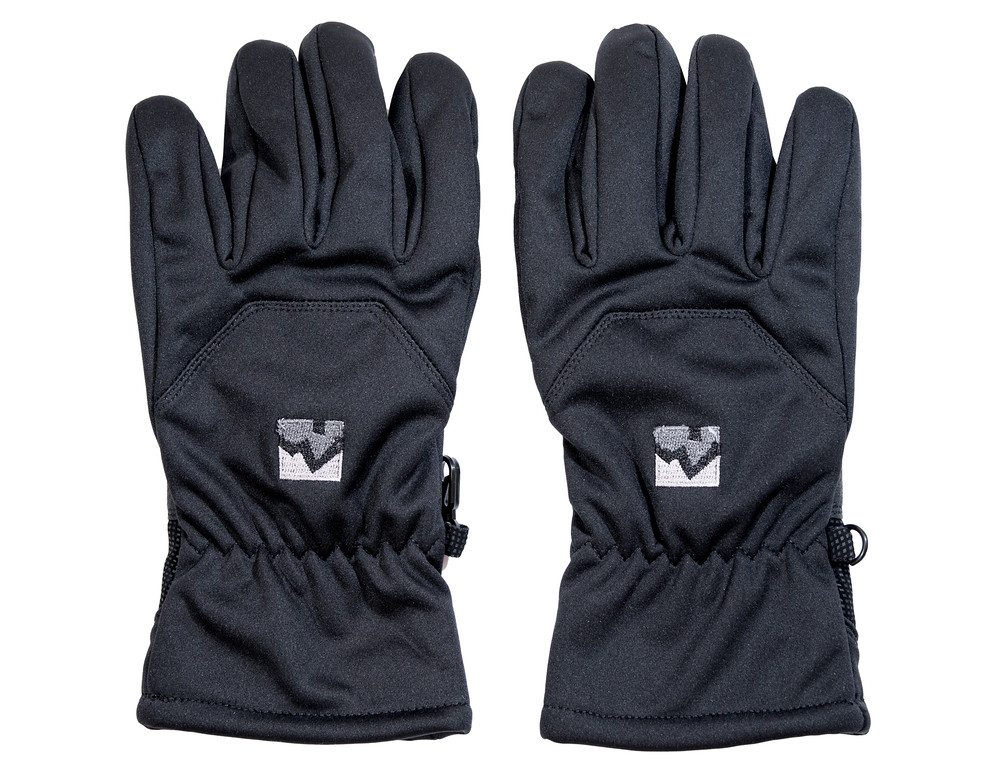 Mountainshack Softshell Windproof Gloves