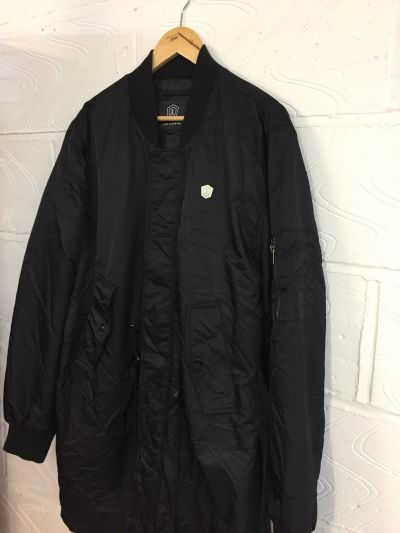 Wholesale Joblot 30x LONG FIT MA1 JACKETS UNISEX Mixed Sizes