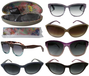 Wholesale Joblot of 20 George Gina & Lucy Assorted Sunglasses