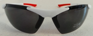 Wholesale Joblot of 50 Gear'D Sports Sunglasses With Swap-able Coloured Lenses