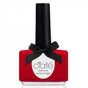 Wholesale Joblot of 30 Ciate Boudoir Red Nail Polish PP017
