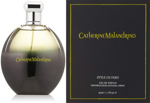 Wholesale Joblot of 6 Catherine Malandrino Style De Paris Eau De Parfum 50ml