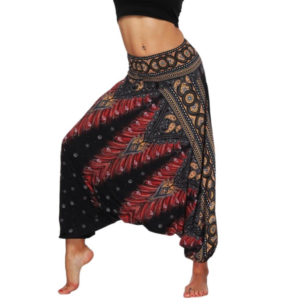 Ladies Summer Harem Pants x 43