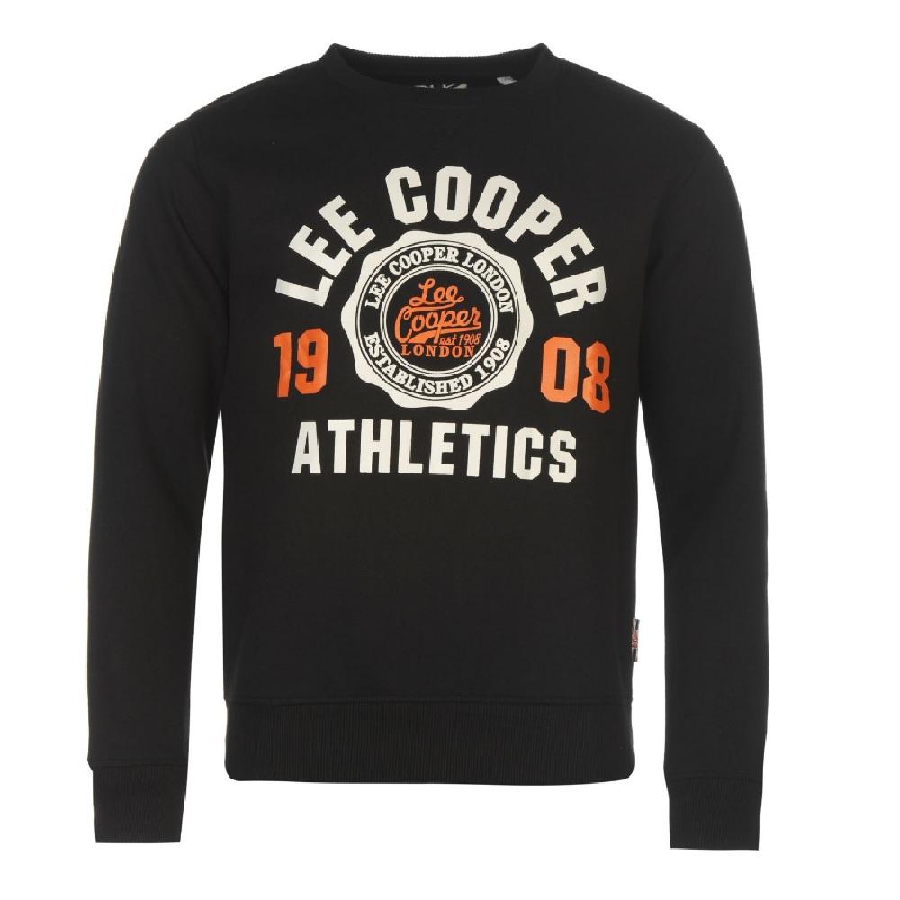 Lee Cooper Crew Neck Sweater x 3