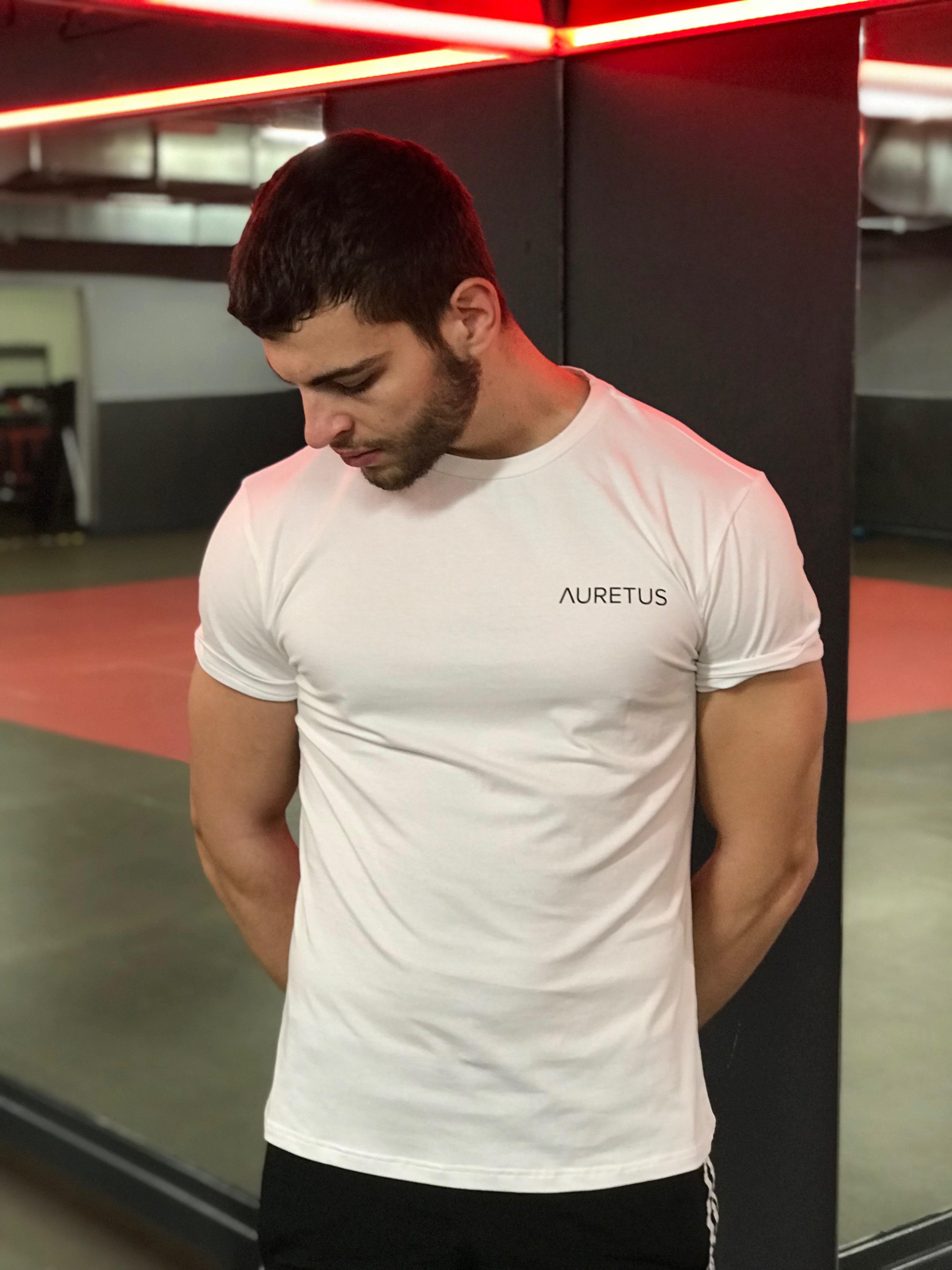 Men's Fitness T-shirt
