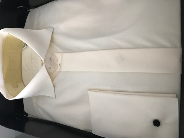 Mens Dress Shirts Ex-Hire