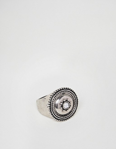 Wholesale Joblot Of 30 DesignSix London Embellished Signet Silver Rings