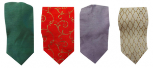 Wholesale Joblot of 40 Mens High End Assorted Cravats Ideal For Wedding's