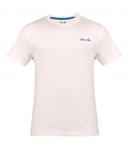 Wholesale Joblot of 10 Mar-Bee London Mens T-Shirts Short Sleeve White M-XXL