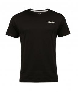 Wholesale Joblot of 10 Mar-Bee London Mens T-Shirts Short Sleeve Black M-XXL