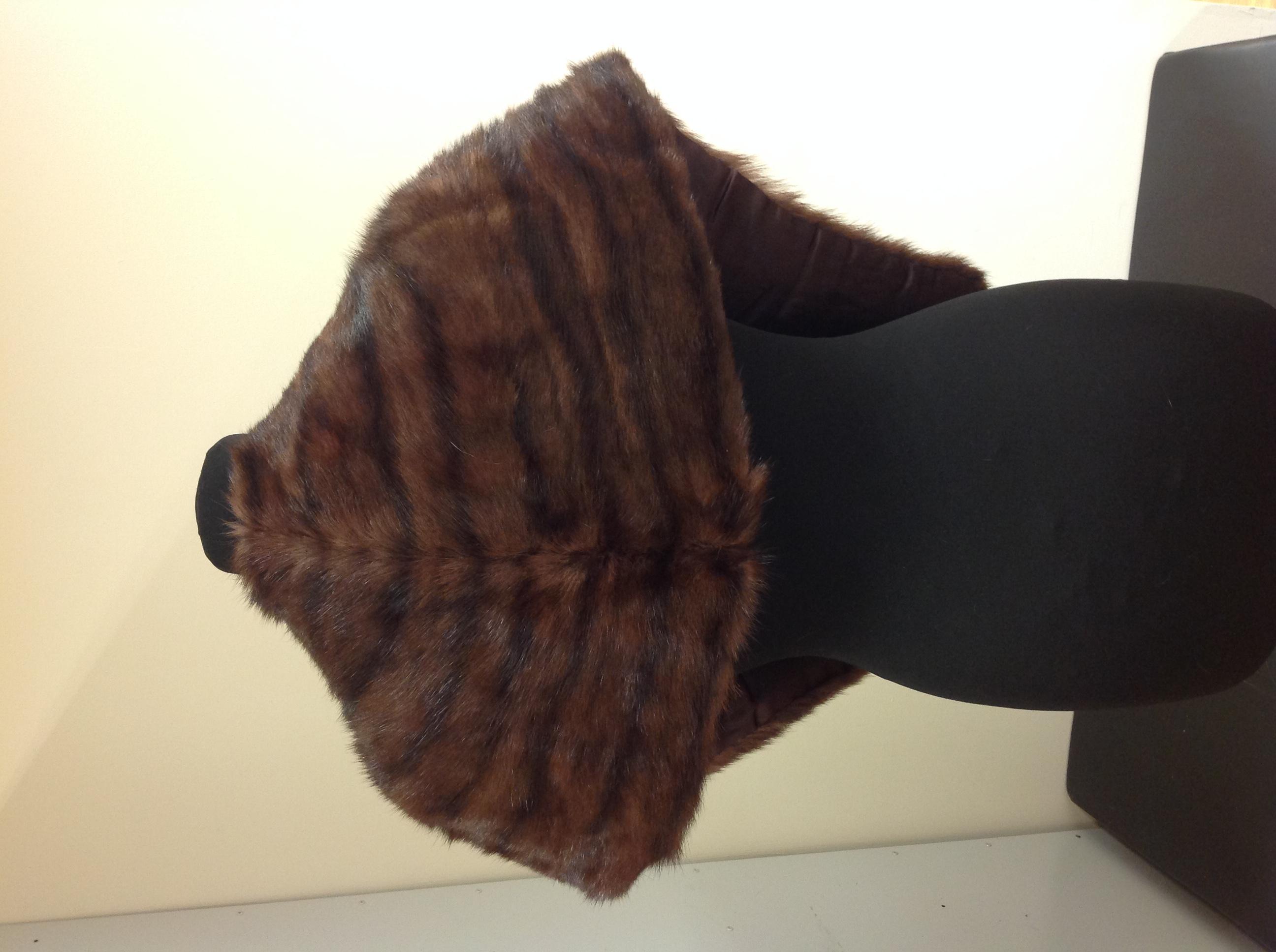 Job Lot of Real Fur Ladies Coats & Jackets SKU:Bag 4