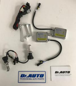 Wholesale Joblot of 14 Dr Auto HID Xenon Light Automotive LED Headlight
