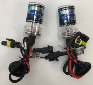 Wholesale Joblot of 20 XENON Super Vision HID Conversion Kit Bulbs