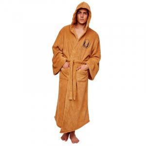 One Off Joblot of 20 Mens Star Wars Jedi Order Bath Robe/Dressing Gown
