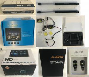 Joblot of 41 Mixed Car Joblot - HD Systems, 7