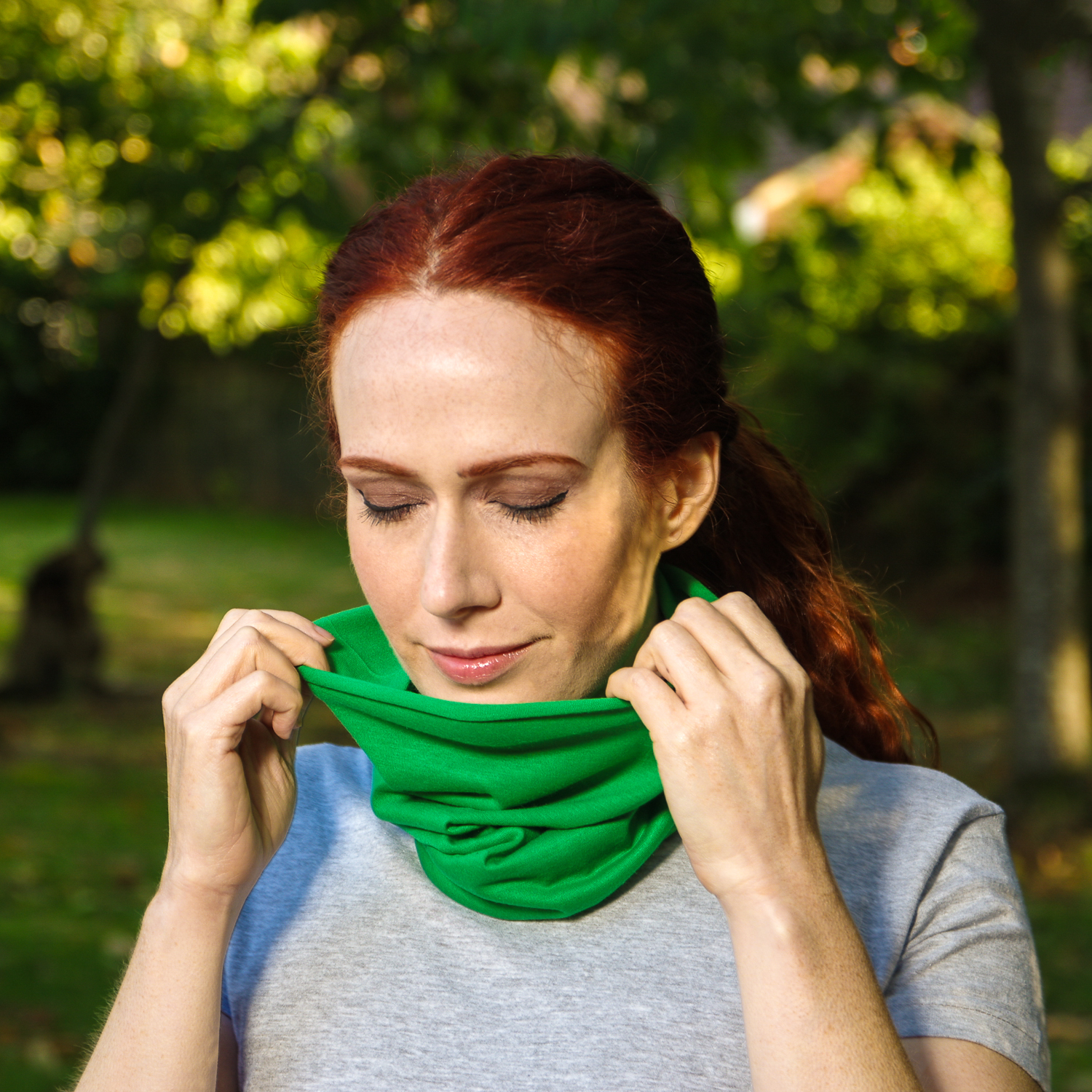 Head and Neck Gaiters