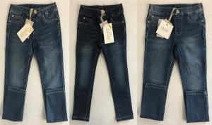 One Off Joblot of 7 Liu Jo Girls Blue Jeans in 3 Styles Sizes 2-6