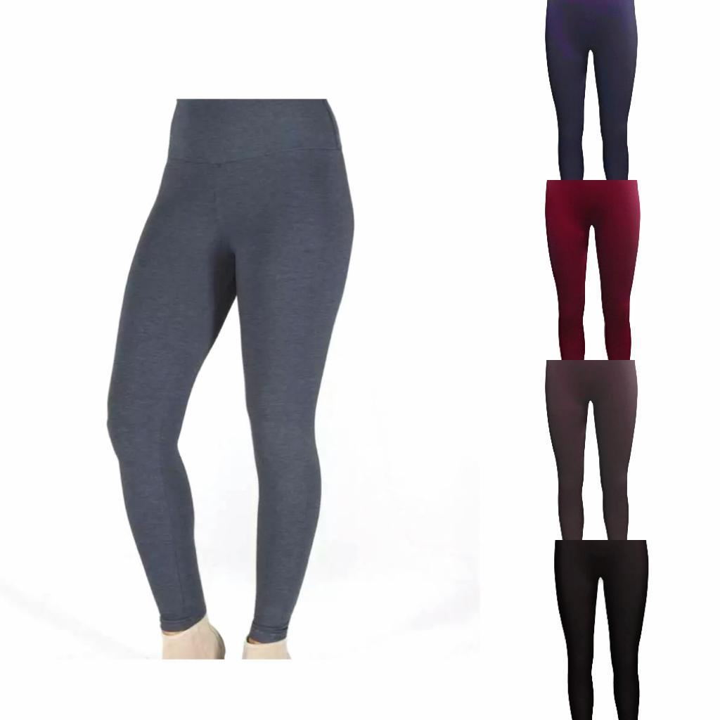 Regular Plus Size Leggings Many Colors More Designs 120 pcs